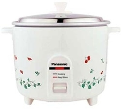 Panasonic SR WA18H Electric Cooker
