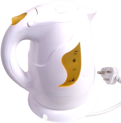 Buy Orpat OEK-8127 1 Electric Kettle: Electric Kettle