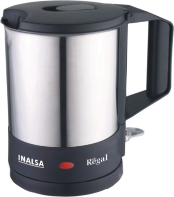 Buy Inalsa Regal Electric Kettle: Electric Kettle