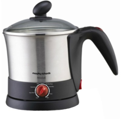 Buy Morphy Richards Insta Cook 1 Electric Kettle: Electric Kettle
