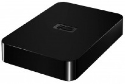 Buy WD Elements SE 1 TB USB 3.0 Hard Drive (Black): External Hard Drive