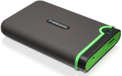 Transcend StoreJet 25M3 2.5 inch 500 GB External Hard Disk