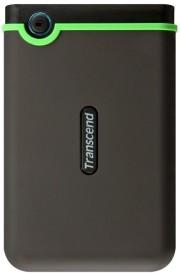 Transcend StoreJet 25M3 2.5 Inch 1 TB External Hard Disk