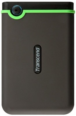 Transcend StoreJet 25M3 2.5 inch 1 TB Hard Disk at Rs 3999