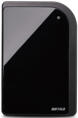 Buy Buffalo MiniStation PXT 2.5 inch 500 GB External Hard Disk: External Hard Drive