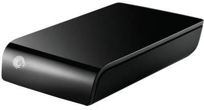 Buy Seagate 3.5 inch 1 TB External Hard Disk: External Hard Drive