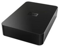WD Elements 3.5 inch 2 TB External Hard Disk