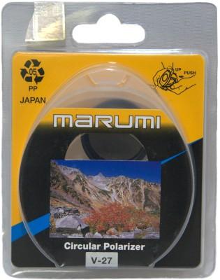 Marumi 27 mm Circular Polarizer
