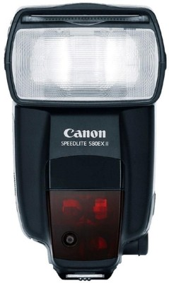 Buy Canon 580EX II Speedlite Flash: Flash