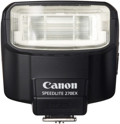 Buy Canon 270 EX II Flash: Flash
