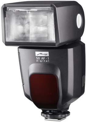 Buy Metz Mecablitz 50 AF-1 Digital for Sony Alpha Speedlite Flash: Flash