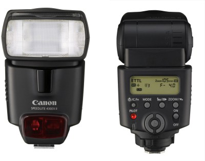 Buy Canon 430EX II Speedlite Flash: Flash