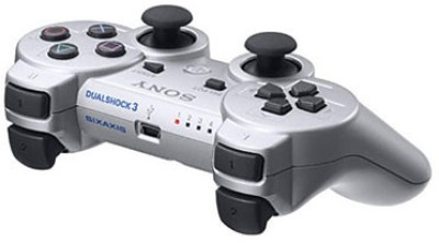 Buy Sony Dual Shock 3 Wireless Controller: Gamepad