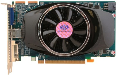 Buy Sapphire AMD/ATI Radeon HD 6750 1 GB GDDR5 Graphics Card: Graphics Card