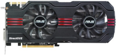 Buy Asus NVIDIA GeForce GTX 570 DC 1.25 GB GDDR5 Graphics Card: Graphics Card