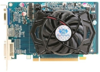 Buy Sapphire AMD/ATI Radeon HD 5670 1 GB DDR3 Graphics Card: Graphics Card