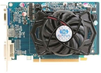 Buy Sapphire AMD/ATI Radeon HD 5670 1 GB DDR3 Graphics Card: Graphics Card