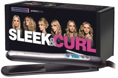 Buy Remington S1051 Hair Curler: Hair Straightener