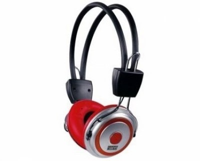 Buy Intex Hiphop Wired Headset: Headset