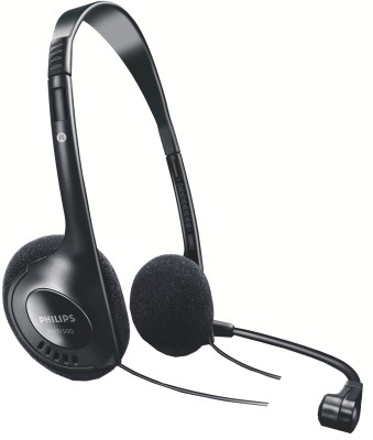 Buy Philips SHM1500/93 Wired Headset: Headset