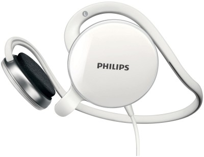 Buy Philips SHM6110U Wired Headset: Headset