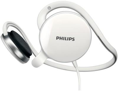 Buy Philips SHM6110U Wired Headset: Headset