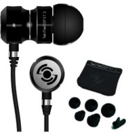 Tekfusion - Twinwoofers In-Ear Headphones: Headphone