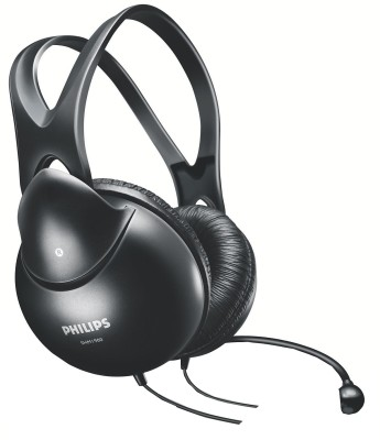 Buy Philips SHM1900 Wired Headset: Headset