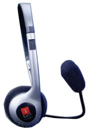 IBall i342MV Headset