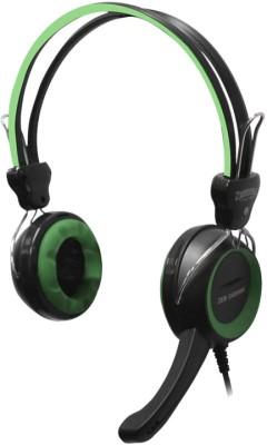 Buy Zebronics 2400 HMV Headset: Headset