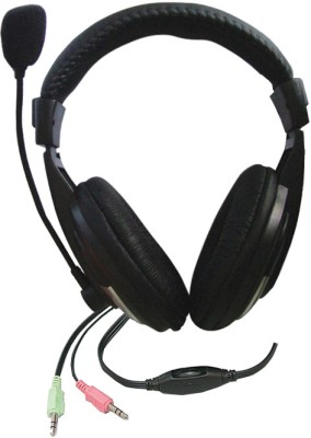 Buy Zebronics 100 HMV Wired Headset: Headset