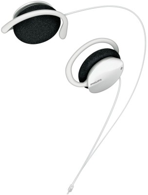 Buy Philips SHS3800 Headphones: Headphone