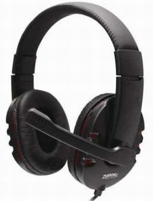 Buy Zebronics ZEB - 3100 HMV Wired Headset: Headset