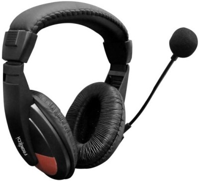 Buy Frontech 3442 Wired Headset: Headset