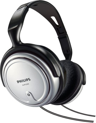 Buy Philips SHP2500 Wired Headphones: Headphone