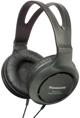 Panasonic-RP-HT161E-K-Headphone