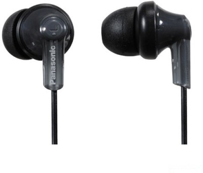 Panasonic RP-HJE120E-K Wired Headphones