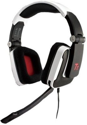 Buy Tt eSPORTS Shock Headset: Headset