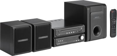 Buy Lenco MDV-7 Hi-Fi System: Hi-Fi System