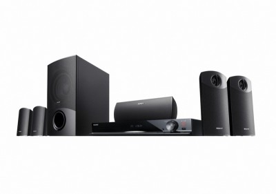Buy Sony DAV-DZ340 5.1 Home Theatre System: Home Theatre