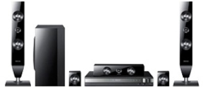 Buy Samsung HT-D453HK 5.1 Home Theatre System: Home Theatre