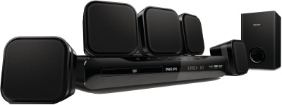 Buy Philips HTS2500/12 5.1 Home Theatre System: Home Theatre