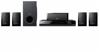 Buy Sony DAV-TZ215 5.1 Home Theatre System: Home Theatre