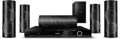 Buy Philips HTS5530/55 5.1 Home Theatre System: Home Theatre
