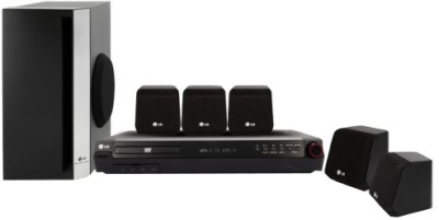 Buy LG HT302SD 5.1 Home Theatre System: Home Theatre