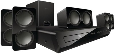 Buy Philips HTS3531 5.1 Home Theatre System: Home Theatre