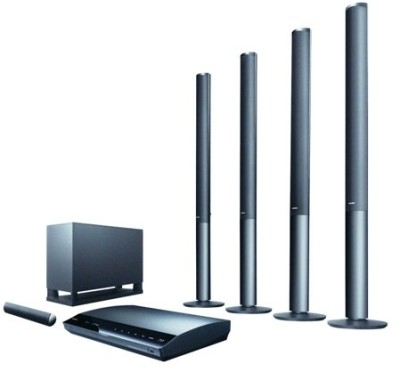 Buy Samsung HT-C755W 5.1 Home Theatre System: Home Theatre