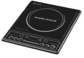 Morphy Richards CHEF EXPRESS 100 Induction Cook Top