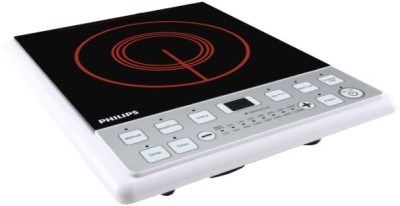 Buy Philips HD4907 Induction Cooktop: Induction Cook Top