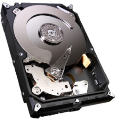Seagate Barracuda (ST3000DM001) 3TB Desktop Internal Hard Drive